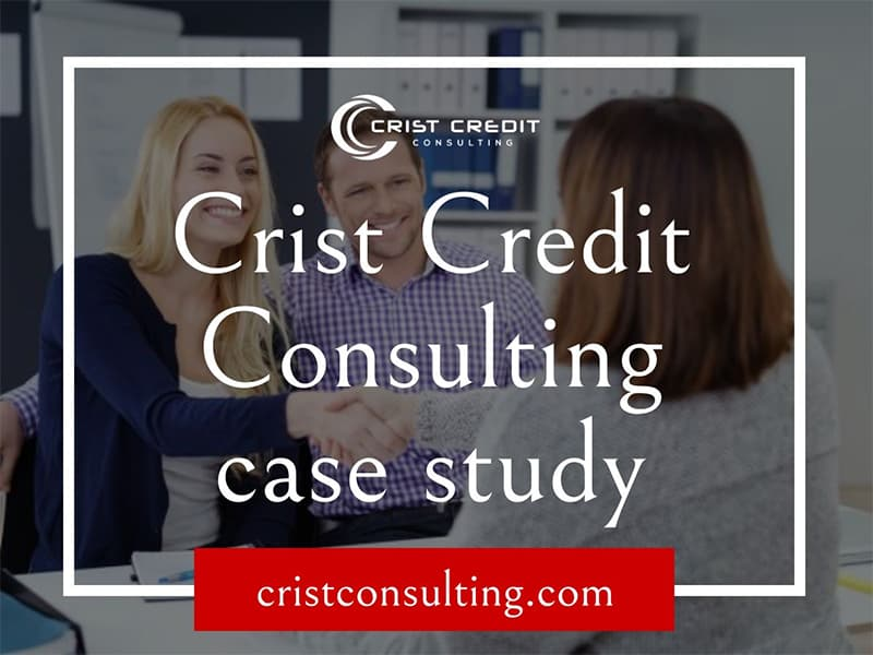 Crist Credit Consulting