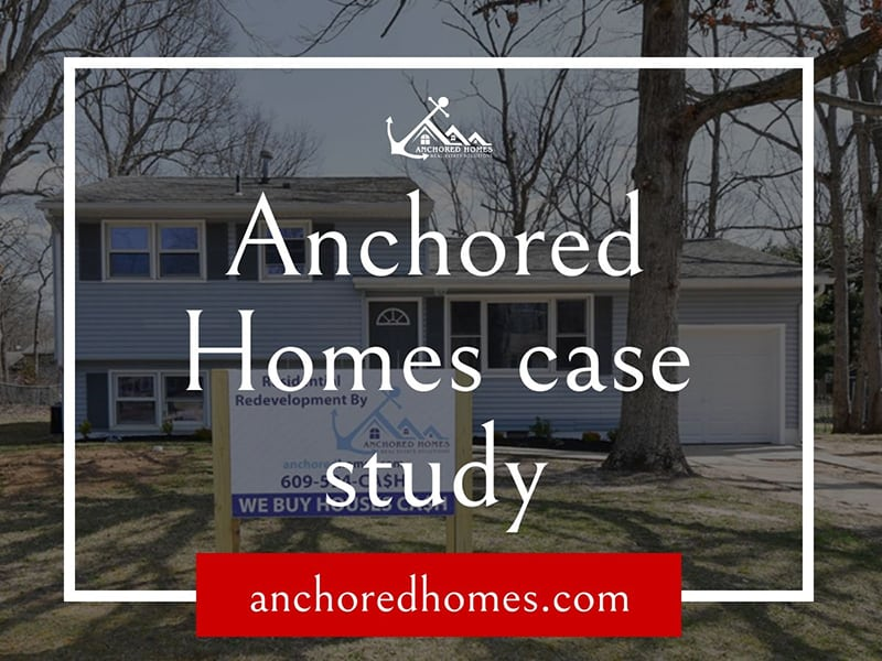 Anchored Homes