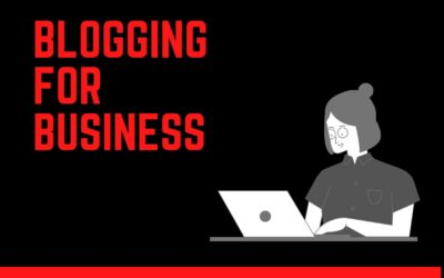 Blogging for business, is it worth it?