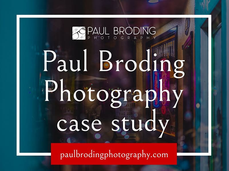 Paul Broding Photography
