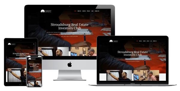Stroudsburg Real Estate Investors Club