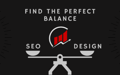 3 Tips for Finding Balance Between SEO and Design on Your Website