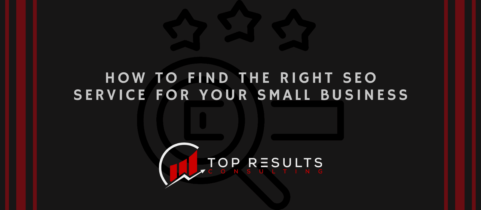 Find the Right SEO Service for Your Small Business
