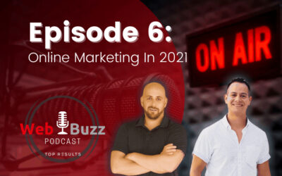 Online Marketing in 2021