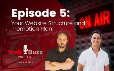 Your Website Stack and Promotion Plan