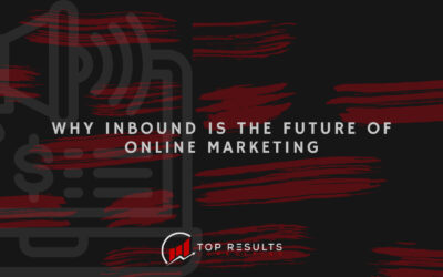 Why Inbound Is The Future Of Online Marketing