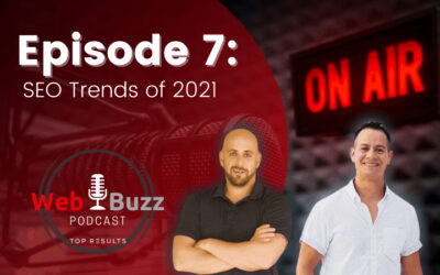 7 Marketing Trends of 2021