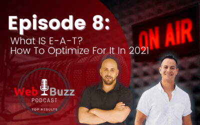 What is E A T: How To Optimize For It In 2021