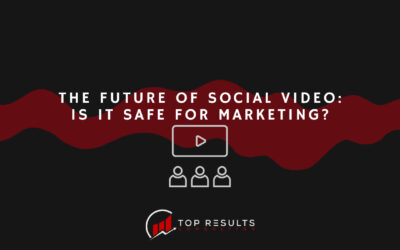 The Future of Social Video: Is It Safe For Marketing?