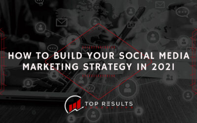 How To Build Your Social Media Marketing Strategy In 2021