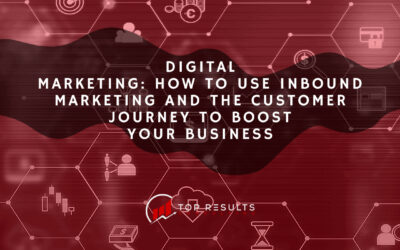 Digital Marketing: How to Use Inbound Marketing and the Customer Journey to Boost Your Business