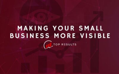 Making Your Small Business More Visible