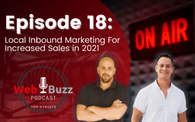 Local Inbound Marketing For Increased Sales in 2021