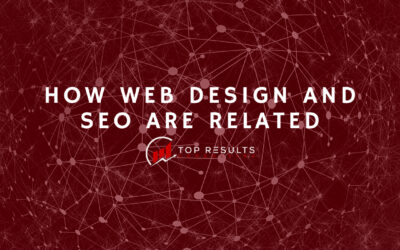 How Web Design and SEO Are Related